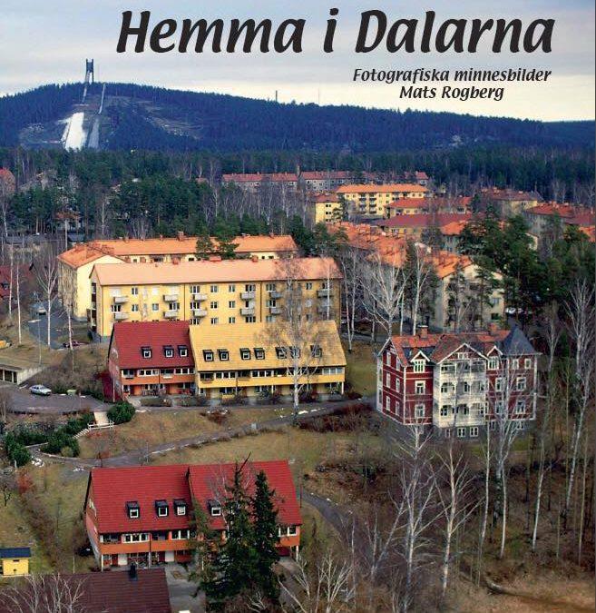 Bokomslag Hemma i Dalarna