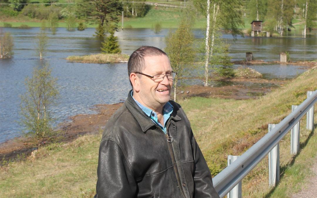 11.00 Tommy Gillerås – från nöddop till olympiskt mästerskap