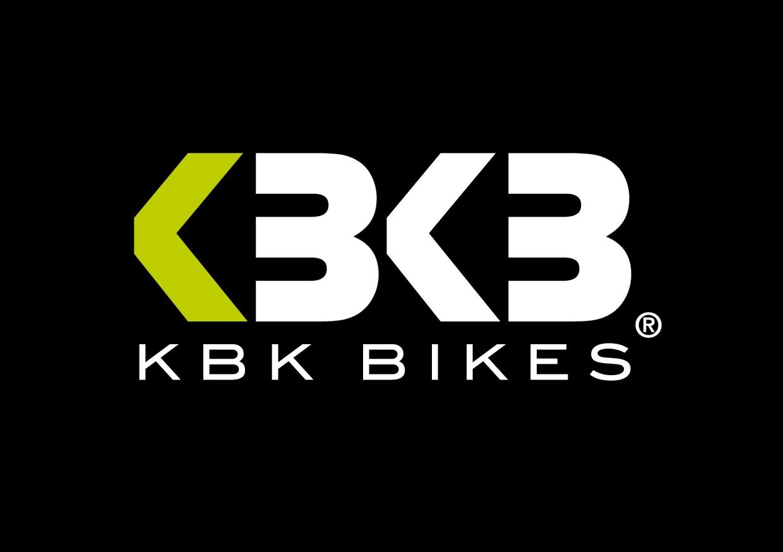 KBK Bikes logo