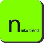 Logo Naiku Trend
