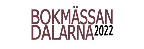 Bokmässan Dalarnas logo